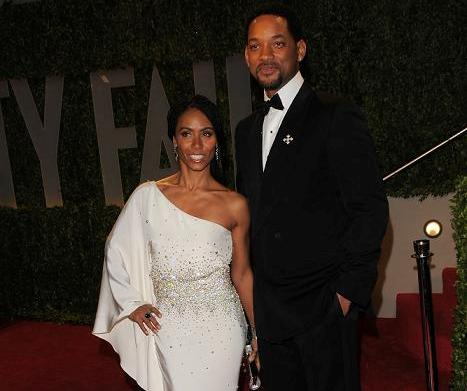 Nunta Will Smith & Jada Pinkett