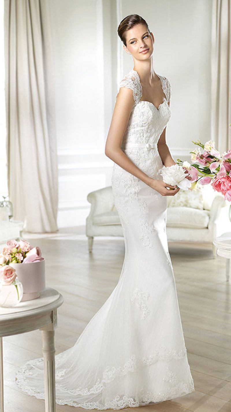 Jadaya by Pronovias