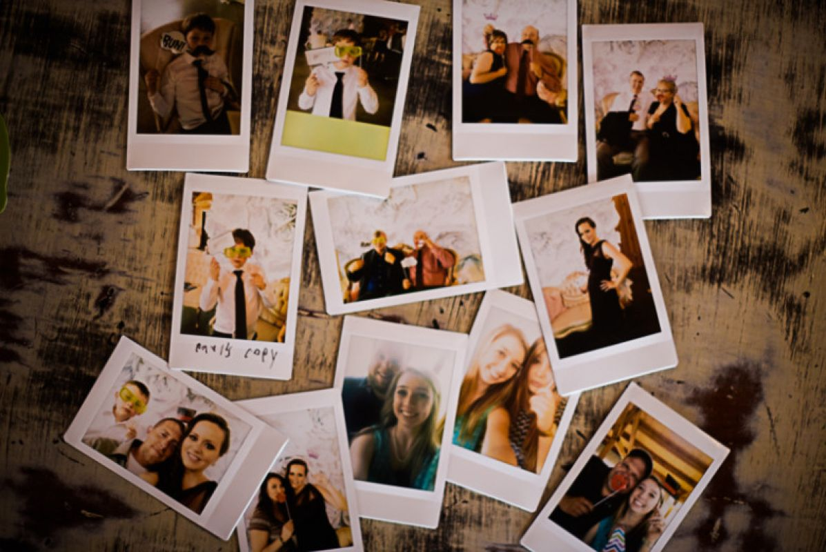 DIY: Photo Booth de amatori fara cheltuieli costisitoare