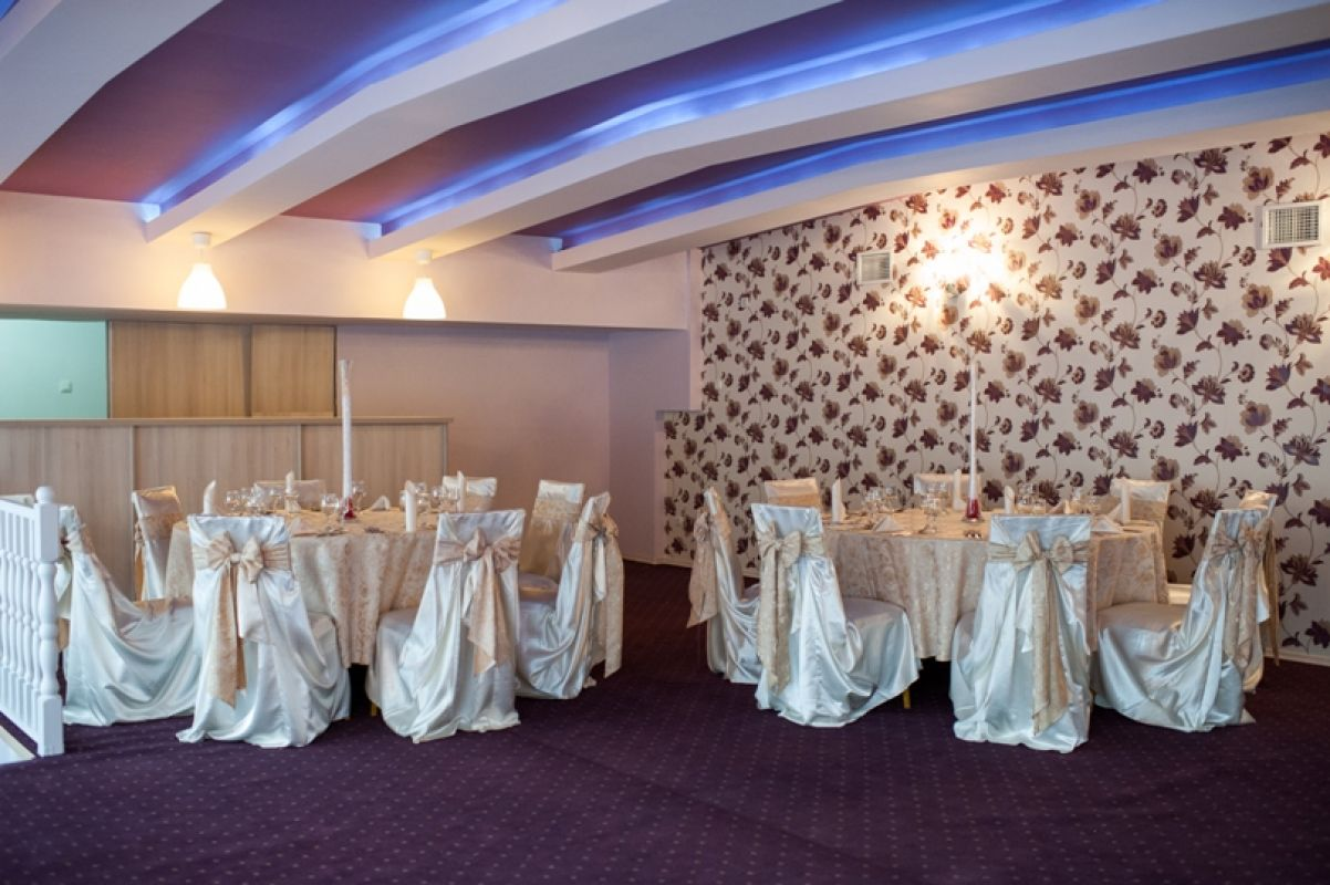 Ballroom Regal - Salon evenimente Bucuresti