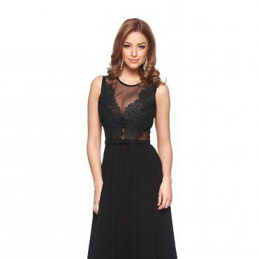 Rochie Ana Radu Special Moments Black