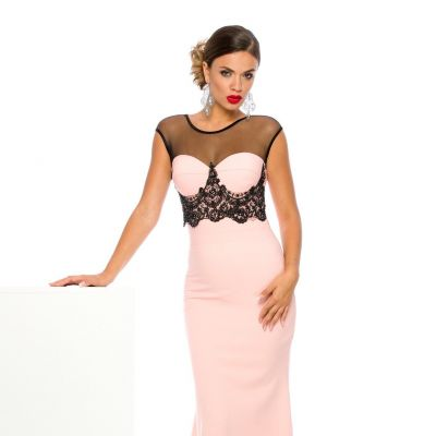 Rochie Misterious Roz