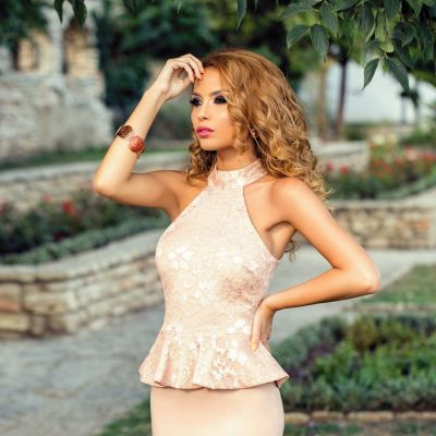 Rochie Kathy Nude