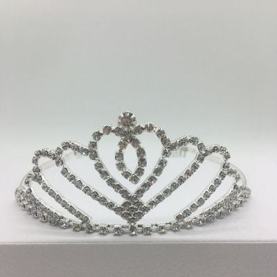 Tiara de mireasa Flavia by SelfEvents