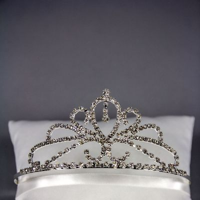Tiara de mireasa Fancy by SelfEvents