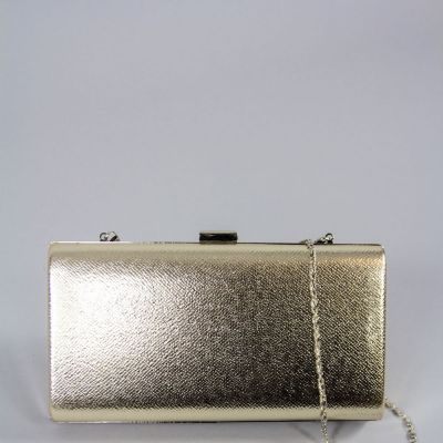 Clutch de ocazie auriu by SelfEvents