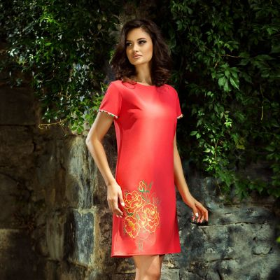 Rochie Anabell Corai