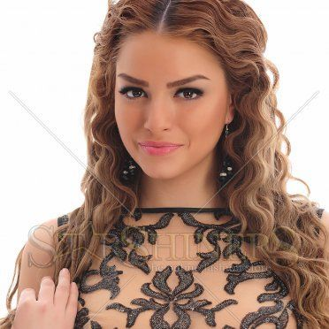 Rochie Ana Radu Perfect Caress Black