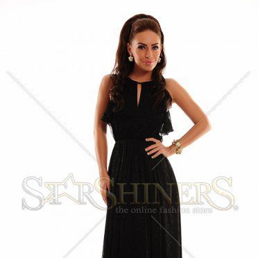 Rochie Ana Radu Fashion Mix Black