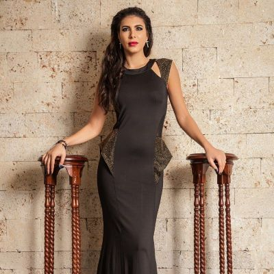 Rochie Chelsea Aurie