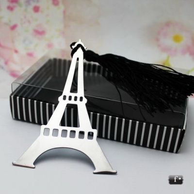 Semn de carte romantic Turn Eiffel, cod MG013