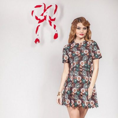 Rochie Sibell Multi