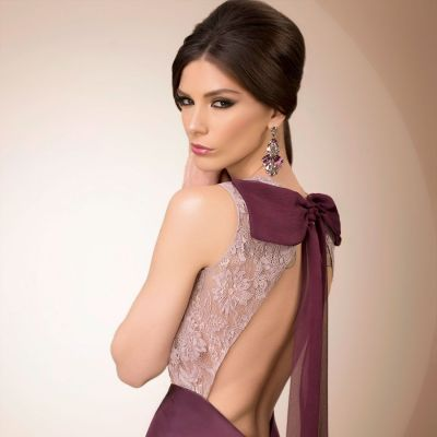 Rochie de seara My Secret Ambition by Bien Savvy