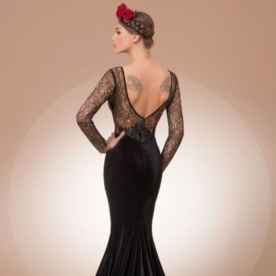Rochie de seara My Secret Night by Bien Savvy
