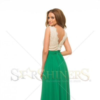 Rochie LaDonna Special Ocassion Green