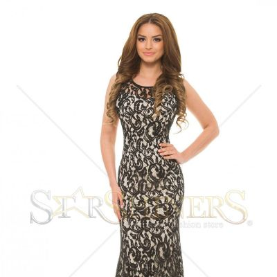 Rochie LaDonna Perfect Effect Black