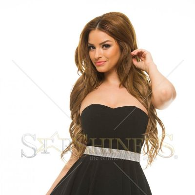 Rochie PrettyGirl Differently Black