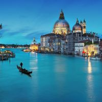 Destinatii romantice, perfecte pentru un city break in doi