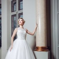 Rochie de mireasa Romantica by Best Bride model 16437