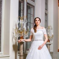 Rochie de mireasa Romantica by Best Bride, model 15192