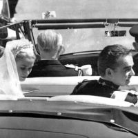 Grace Kelly & Rainier de Monaco