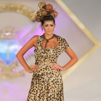 Fashiontv  Summer  Festival 2011: Jungle by Marcela Cuzic