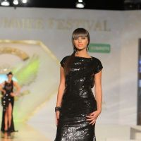 Fashiontv  Summer  Festival 2011: Bien Savvy, �ALL BLACK�