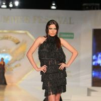 "Fashiontv  Summer  Festival 2011: Bien Savvy, ""ALL BLACK"""