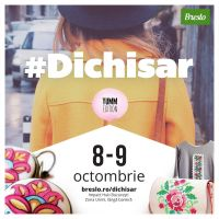 #Dichisar se intoarce! Food, Fun & Fashion la Yumm Edition