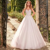 Colectia Amanda Di Velli Bridal 2017 in exclusivitate la Elite Mariaj