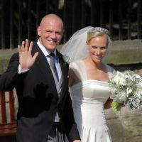 Zara Phillips si Mike Tindall vor pleca in luna de miere in Africa