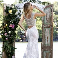Rochii de mireasa Sherri Hill Bridal fashion