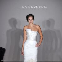 Alvina Valenta Bridal Fall 2012