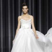 Pronovias Bridal Fall 2012