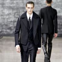 Yves Saint Laurent Men toamna 2012