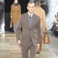 Louis Vuitton Men toamna 2012