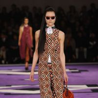 Prada Milan Fashion Week