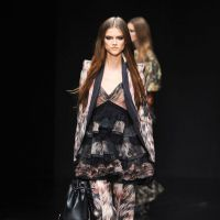 Roberto Cavalli Milan Fashion Week
