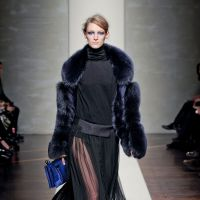Gianfranco Ferre, Milan Fashion Week