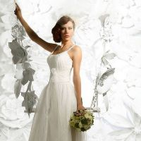 Here Comes THE DRESS! Bridal Outlet  By Bien Savvy
