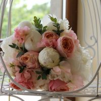 Enrose � design floral si de eveniment