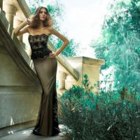 SUMMER COUTURE by CRISTALLINI