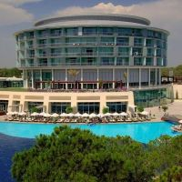 Luna de miere la Calista Luxury Resort 5*, Belek