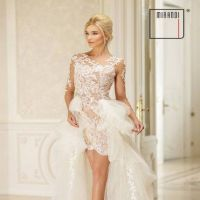 Top 10 rochii de mireasa Aristocrat Boutique