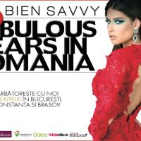 10 Fabulous Years in Romania