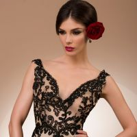 Rochie de seara My Secret Hero by Bien Savvy