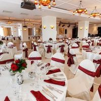 Alexander Hotel & Events