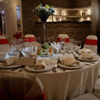 Restaurant Bucharest - West:10 ani de experienta!