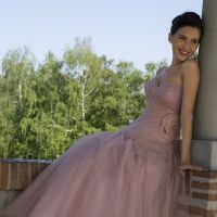 Rochie de seara Rebeca by Calin Events
