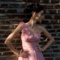 Rochie de seara Blush by Calin Events